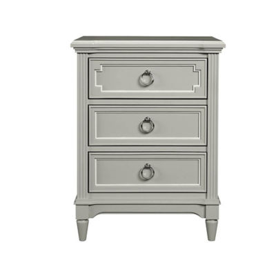 Picture of Clementine Court Nightstand by Stone & Leigh