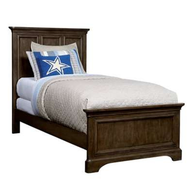 Picture for Chelsea Square Panel Bed by Stone & Leigh
