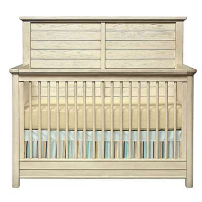 Picture for Driftwood Park Built To Grow Crib by Stone & Leigh