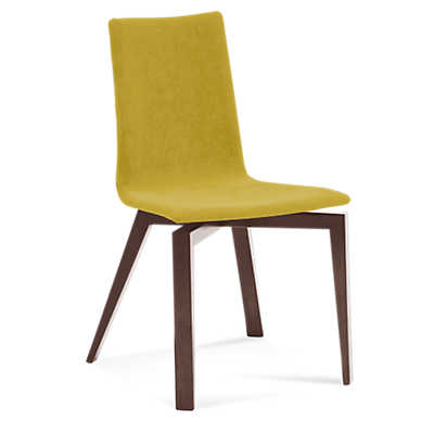 Picture of Slip Upholstered Dining Chair by Saloom