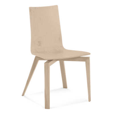 Picture of Slip Dining Chair by Saloom