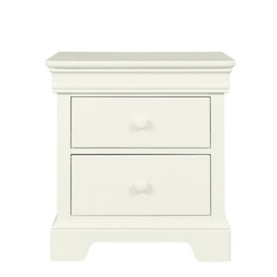 Picture of Teaberry Lane Nightstand by Stone & Leigh