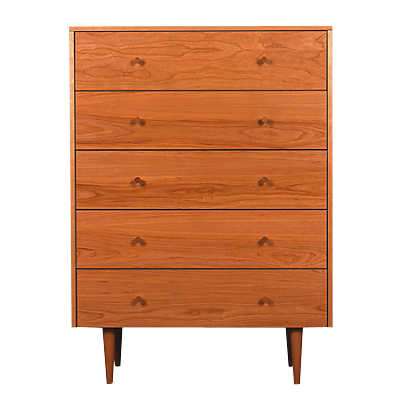 Picture of Asher 5 Drawer Dresser by Spectra Modern