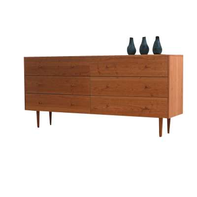 Picture for Asher 6 Drawer Dresser by Spectra Modern