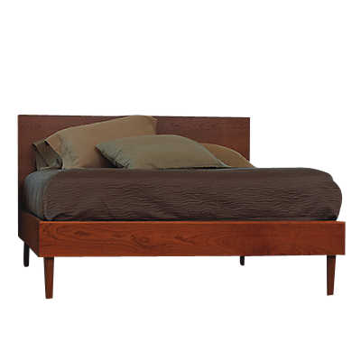 Picture of Asher California King Bed by Spectra Modern
