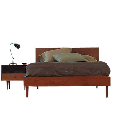 Picture of Asher Full Bed by Spectra Modern