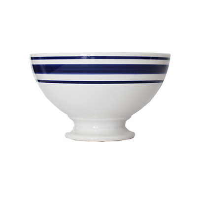 Picture of Islington Blue Au Lait Blue Bowls, Set of 2
