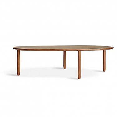 SO1LRGTBL-WL: Customized Item of Swole Large Table by Blu Dot (SO1LRGTBL)