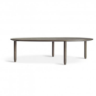 Picture of Swole Large Table by Blu Dot
