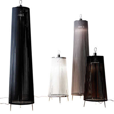 Picture of Solis Freestanding Lamp