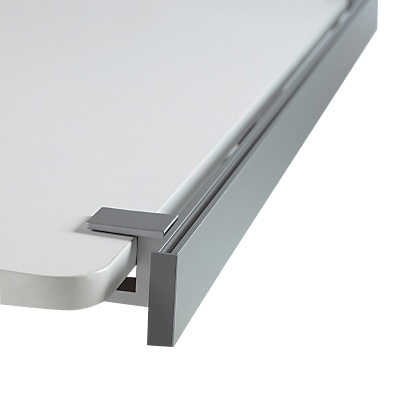 Picture of Turnstone SOTO Rail by Steelcase