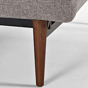 Styletto Dark Wood for Splitback Lounge Chair by Innovation-USA (IN94741011C)
