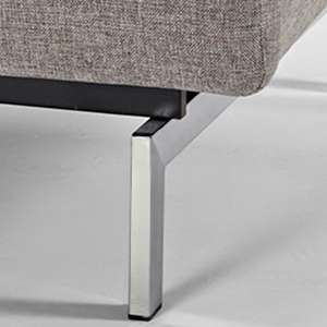 Stainless Steel for Splitback Lounge Chair by Innovation-USA (IN94741011C)