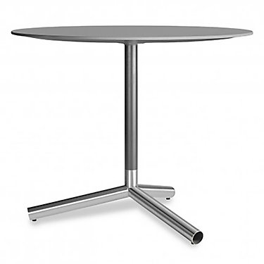 SP1CATB36-SLATE GREY: Customized Item of Sprout Cafe Table by Blu Dot (SP1CATB36)