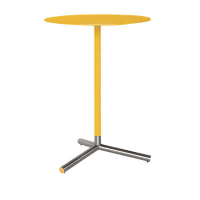 Picture of Sprout Bar Height Cafe Table by Blu Dot