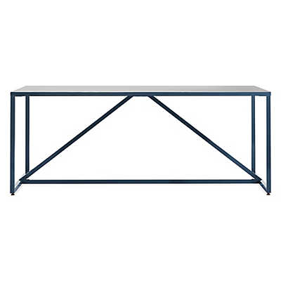 Picture of Strut X-Large Table by Blu Dot