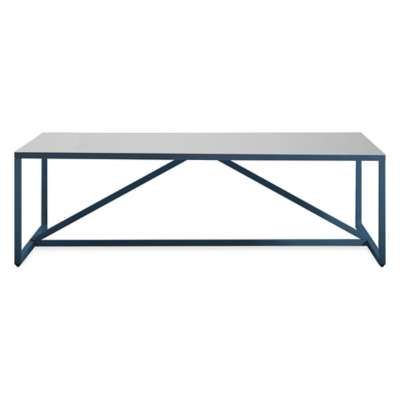 Picture for Strut Square Table by Blu Dot