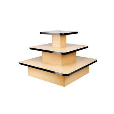 Picture for 3-Tier Square Display Table by Smart Fixtures