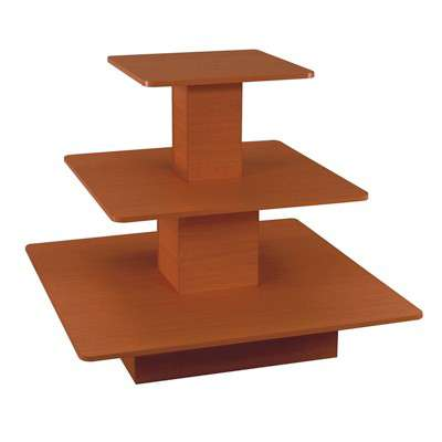 Picture for 3-Tier Display Table by Smart Fixtures