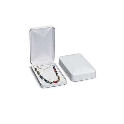 Picture for Faux Leather Necklace Box by Smart Fixtures