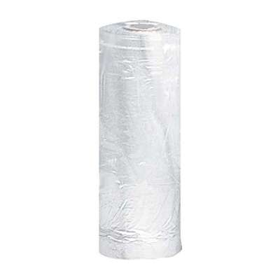 Picture for Plastic Garment Bags, 1 Roll by Smart Fixtures