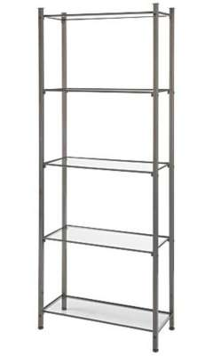 Picture for Boutique Rectangle Etagere by Smart Fixtures