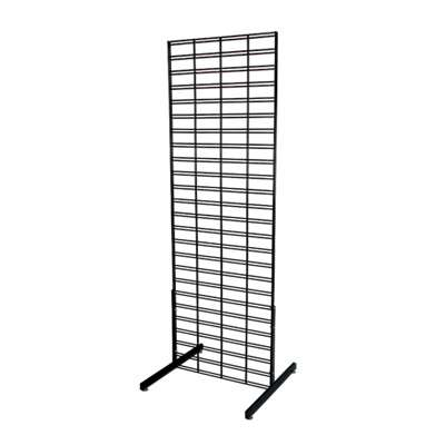 Picture for Slat Grid Stand by Smart Fixtures