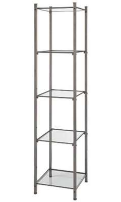 Picture for Boutique Square Etagere by Smart Fixtures