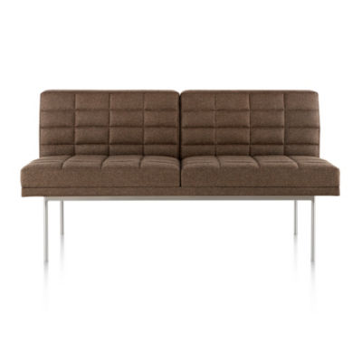 Picture of Geiger Tuxedo Settee by Herman Miller