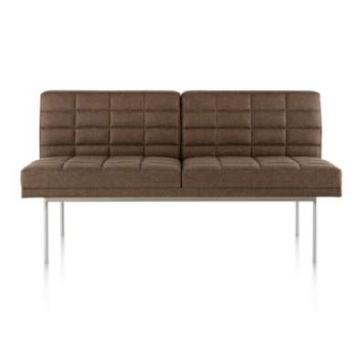 Picture for Geiger Tuxedo Settee by Herman Miller