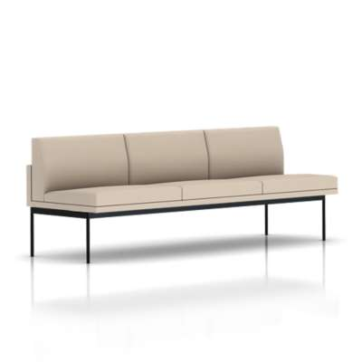 Picture for Geiger Tuxedo Sofa by Herman Miller