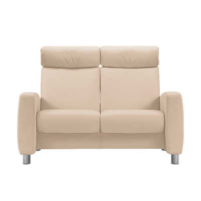 Picture of Stressless Arion Loveseat, Highback by Ekornes