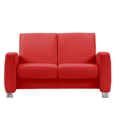 Picture of Stressless Arion Loveseat, Lowback by Ekornes