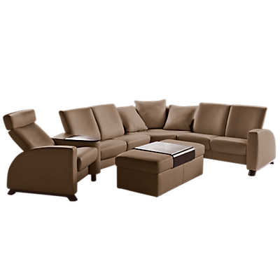 Picture of Stressless Arion Sectional, Lowback by Ekornes