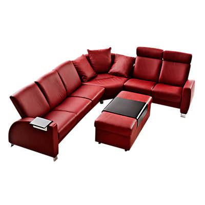 stressless arion sectional by ekornes. Black Bedroom Furniture Sets. Home Design Ideas