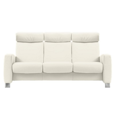 Picture Of Stressless Arion Sofa Highback By Ekornes