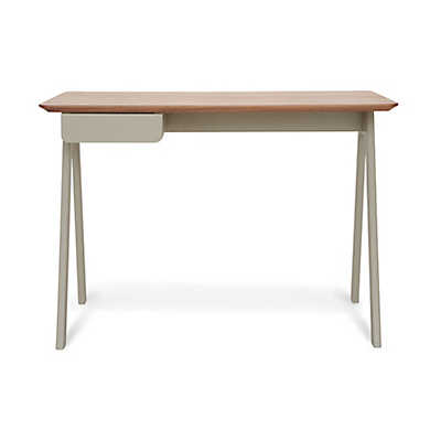 Picture of Stash Writing Desk by Blu Dot