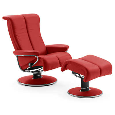 Picture of Stressless Blues Chair Medium by Ekornes