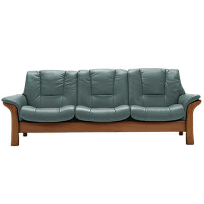 Picture of Stressless Buckingham Sofa, Lowback by Ekornes