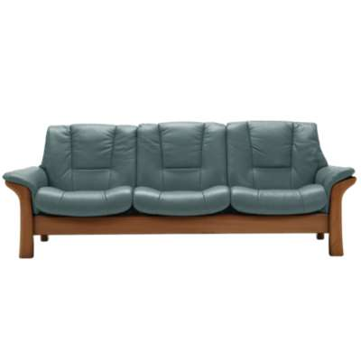 Picture for Stressless Buckingham Sofa, Lowback by Ekornes