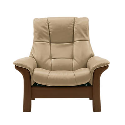 Picture of Stressless Buckingham Chair, Highback by Ekornes