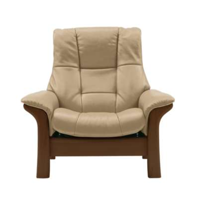 Picture for Stressless Buckingham Chair, Highback by Ekornes