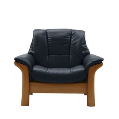 Picture for Stressless Buckingham Chair, Lowback by Ekornes