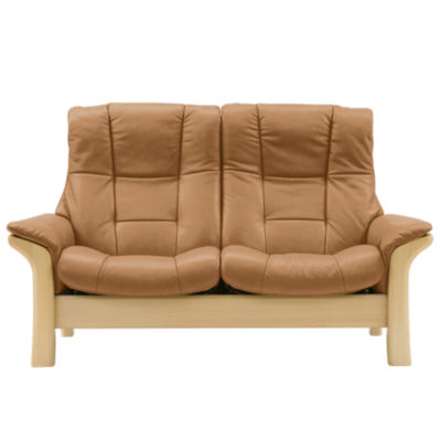 Picture of Stressless Buckingham Loveseat, Highback by Ekornes