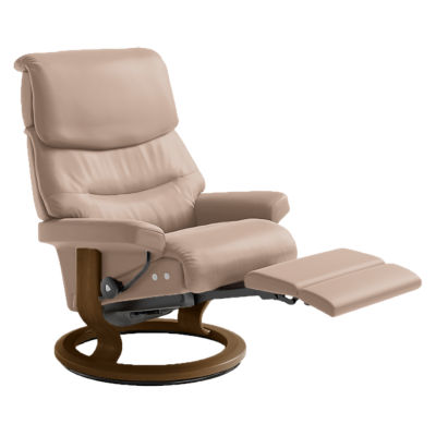 Picture of Stressless Capri Chair Large with LegComfort Base by Ekornes
