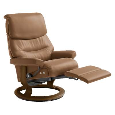 Picture for Stressless Capri Chair Large with LegComfort Base by Ekornes