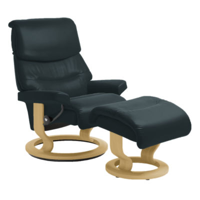 Picture of Stressless Capri Chair Medium with Classic Base by Ekornes