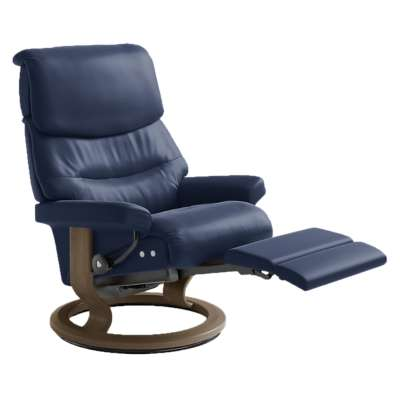 Picture for Stressless Capri Chair Medium with LegComfort Base by Ekornes