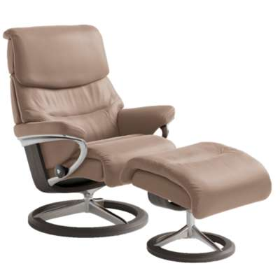 Picture for Stressless Capri Chair Medium with Signature Base by Ekornes