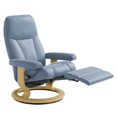 Picture for Stressless Consul Chair Large with LegComfort Base by Ekornes